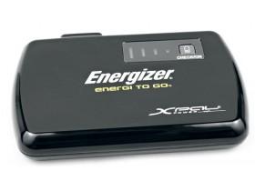 В Overseas доступны внутренние батареи Energizer 2000