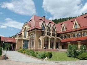 дача,Януковича,в Карпатах