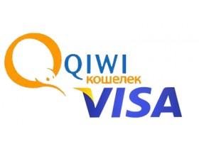 Visa и Киви