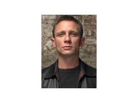 Дениэль Крейг,представитель 007,кинофильм