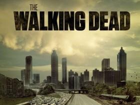 The,Walking,Dead