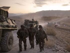 войска,Афганистан