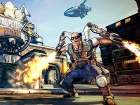 Borderlands 2,Mr. Torgue'с Campaign of Carnage