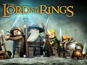 LEGO Лорд of the Rings
