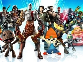 PlayStation All-Stars,Battle Royale