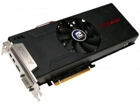 TUL рекламирует адаптер PowerColor PCS+ HD7870 Myst. Edition