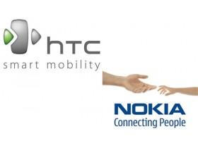Нокия и HTC