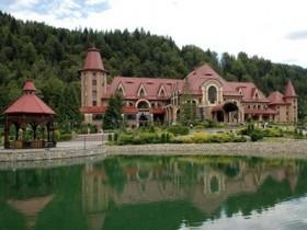 резиденция,ющенко,Гута