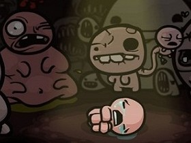 The Binding of Zeke: Rebirth