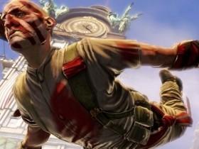 BioShock,,Infinite