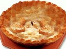 пирог,яблочный