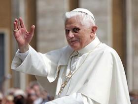 Папа,Римский,Бенедикт,XVI