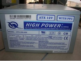 ATX High Power