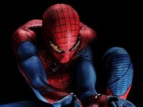 Человек,паук