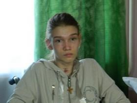 Саша,Попова