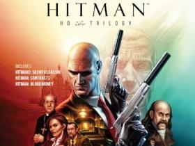 Hitman,Trilogy,