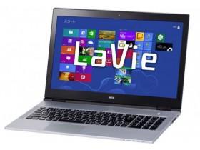 NEC LaVie X LX850/JS