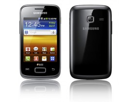 «Самсунг» представит свежий телефон экономного класса