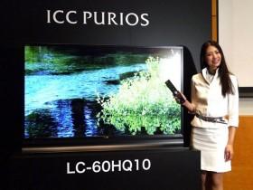 60-дюймовый ICC Purios