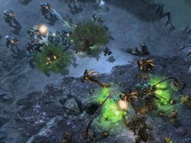 StarCraft 2,Heart of the Swarm