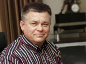 Олег, Лебедев