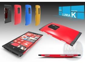Nokia использует в Lumia K камеру с сенсором 30 МПкс