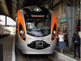 поезд,Hyundai,