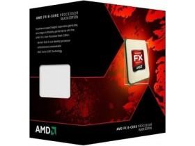 Микропроцессор AMD FX-8300 стартует в реализации 29 января