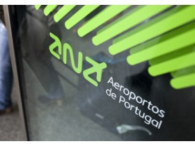 аэродром в португалии