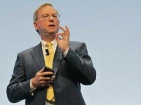 Топ-менеджер Google Эрик Шмидт направится в КНДР