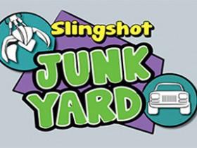 Slingshot Junkyard
