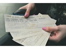 3,5% жд билетов в 2012 году было продано через сеть-интернет