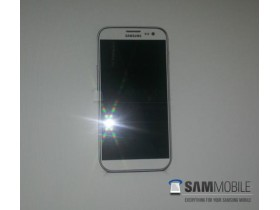 Sammobile обнародовал фото «Самсунг» Галакси С IV