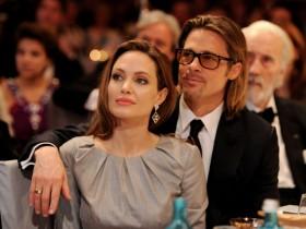 Питт,Джоли
