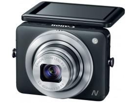 Canon продемонстрировала необыкновенную малогабаритную камеру PowerShot N