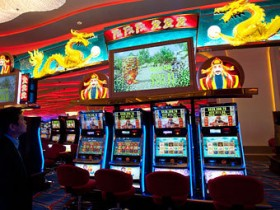 казино,игровой слот
