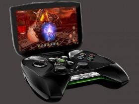 Nvidiа продемонстрировала игровую консоль Project Shield