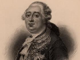 Людовика XVI