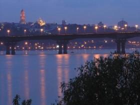 мост,Патона