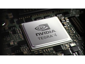 На выставке CES 2013 организация Nvidiа продемонстрировала Tegra 4