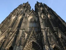 кельнский храм