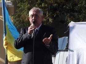 Александр Фищук