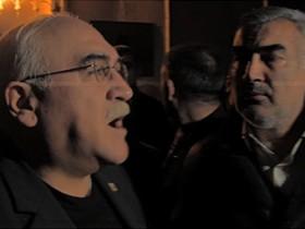 обструкция, конфликт,нападение, азербайджан