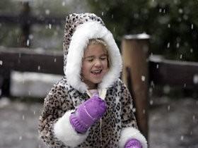 малыш,дети,зима