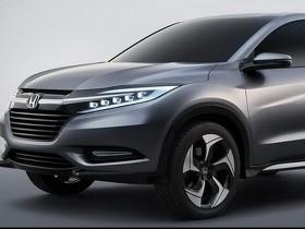 Хонда CR-V