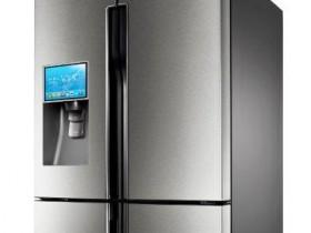 морозильник «Самсунг» T9000 Four-Door Refrigerator