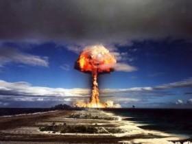 ядерная взрывчатка
