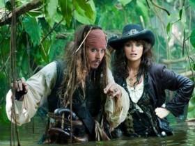 пираты,Карибского,моря