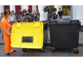 сбор,мусора