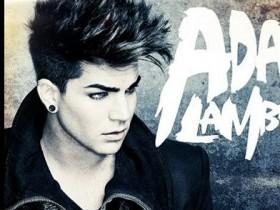 Адам,Ламберт